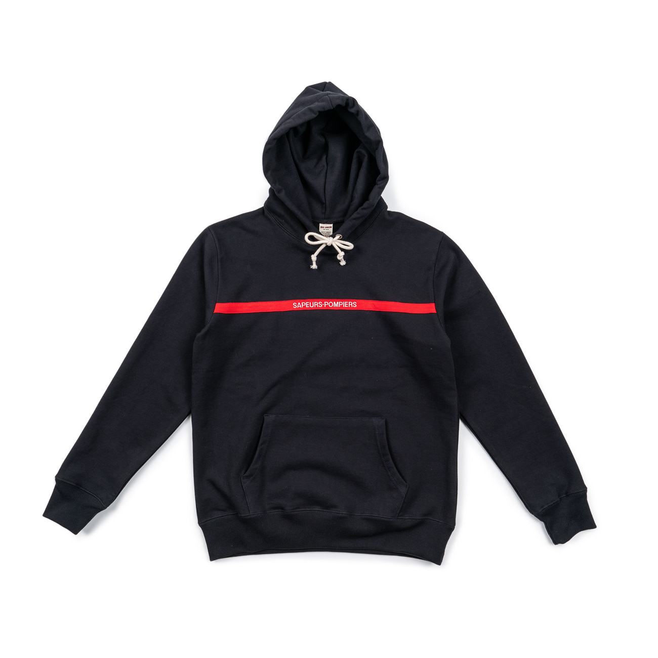 Sapeurs Hooded