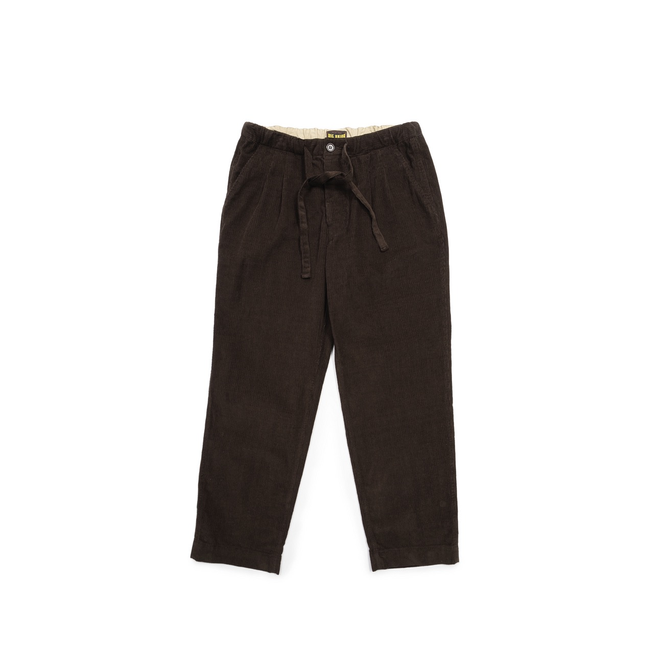 Corduroy Easy Pants