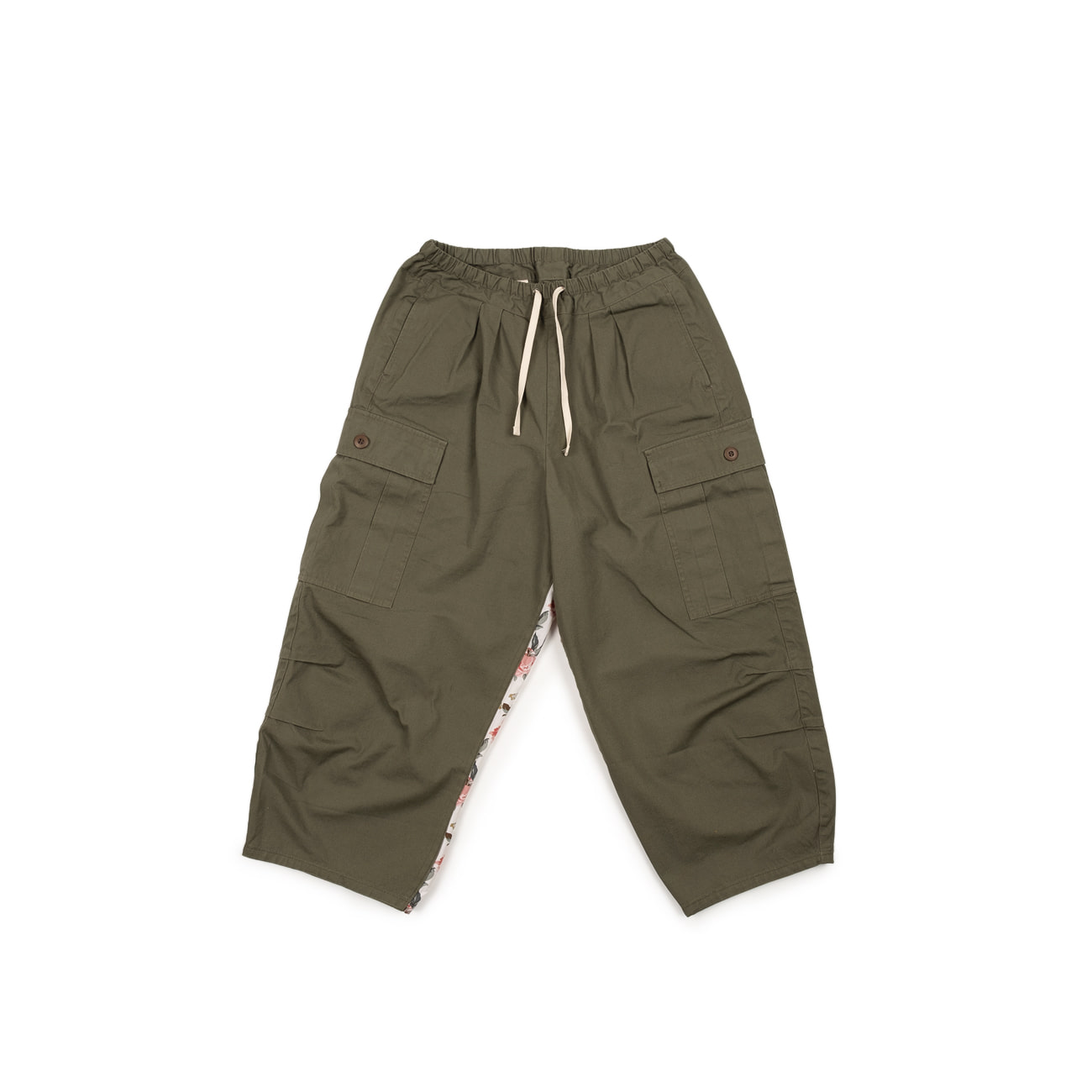 M-51 Volume Pants Type.1