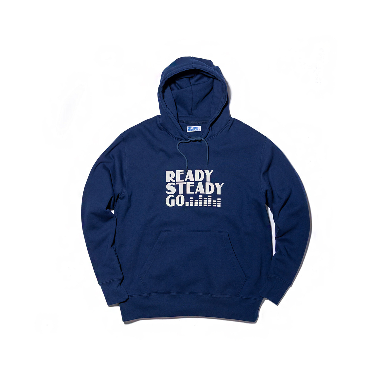 Ready Steady Go Hoody