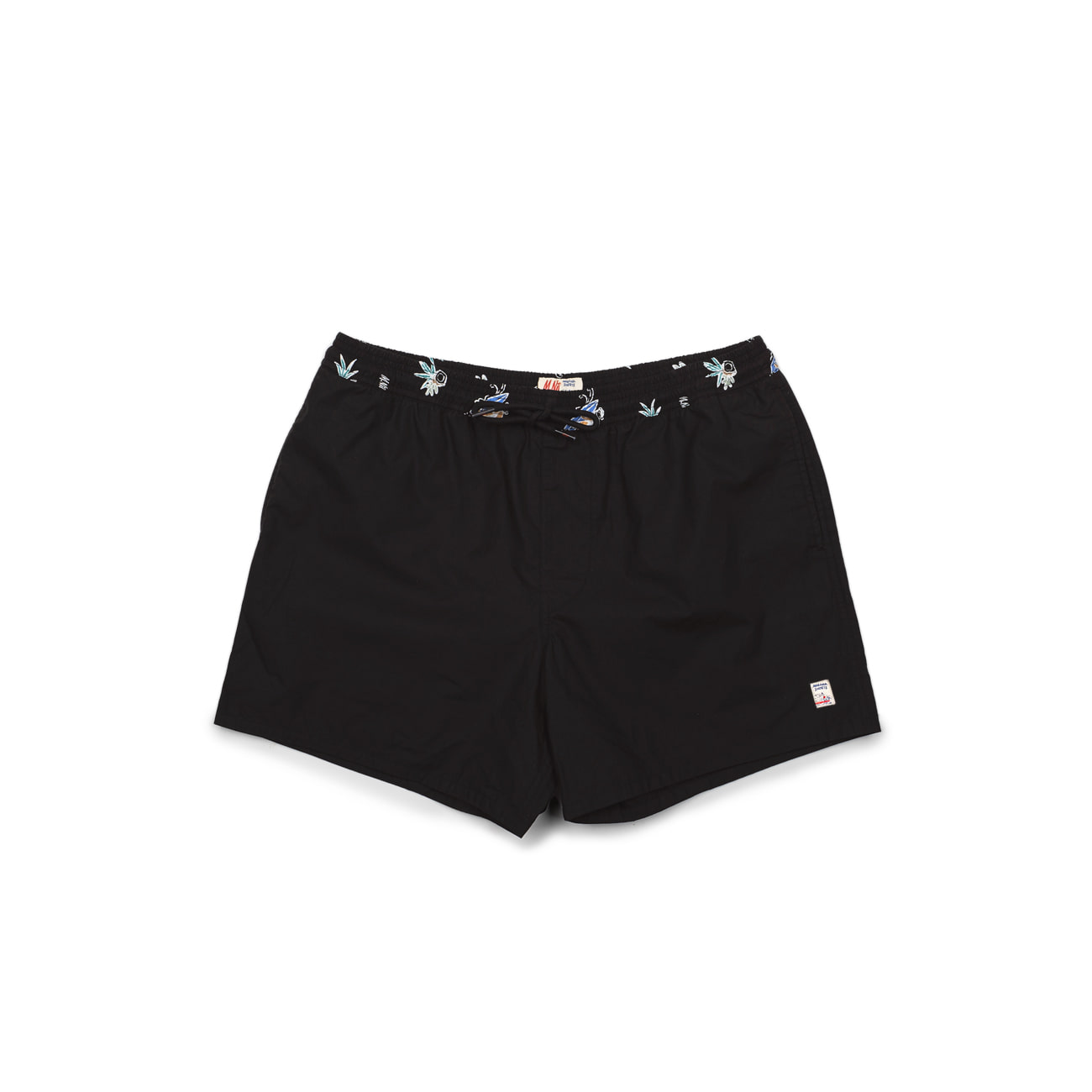 Basic Monkey Surf Shorts