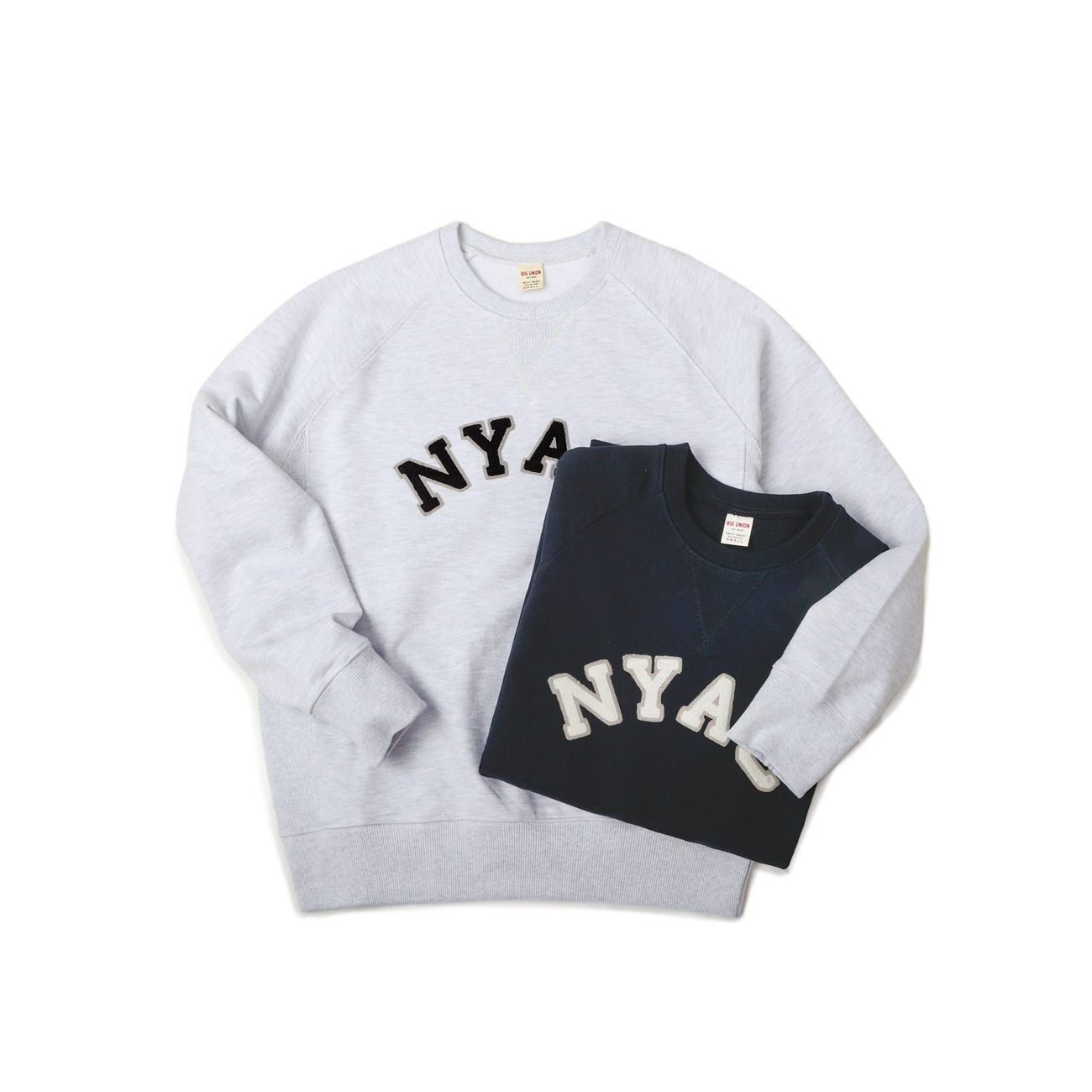 N.Y.A.C Needle Sweat